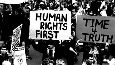 human rights in a democratic south africa Human rights in south africa are protected under the constitution  this phenomenon does not align with the democratic principles of south africa welfare.