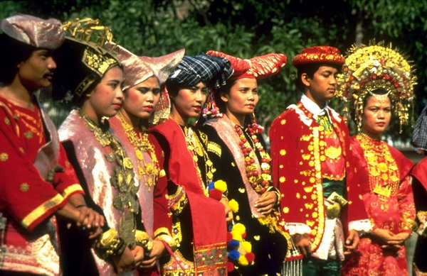 WomensMonth: 5 societies where women have been revered since ancient