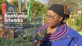 #BigIssue – 67 Minutes – Nelson Mandela Heritage Plaque