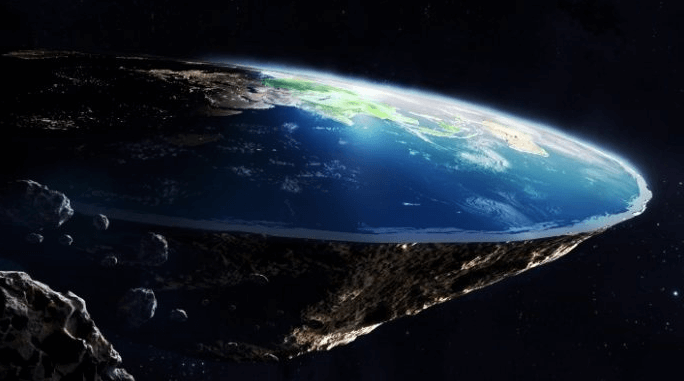 Why Flat Earthers believe the earth is flat | Alberton Record