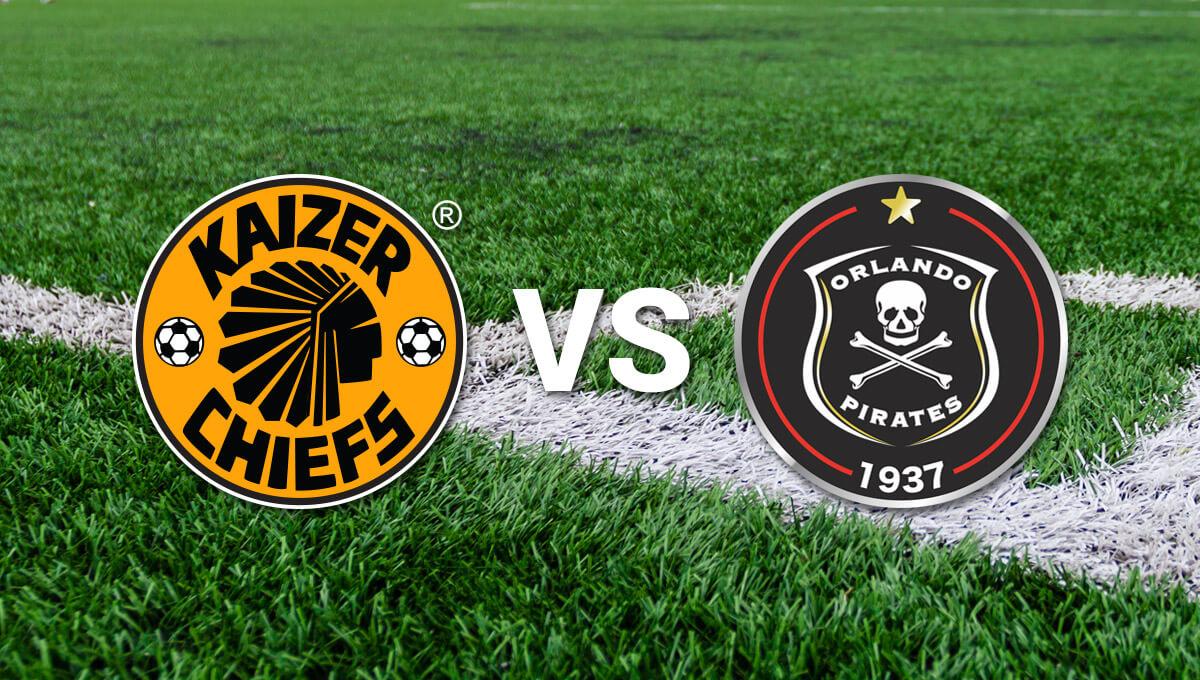 Soweto Derby, Kaizer Chiefs Vs