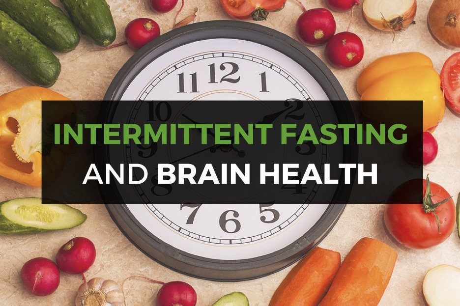 Healthy Friday: The huge impact that intermittent fasting ...