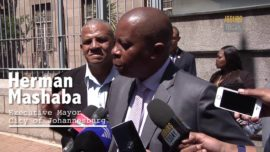 CITY NEWS – Buidling Hijacking Kingpin remains in custody