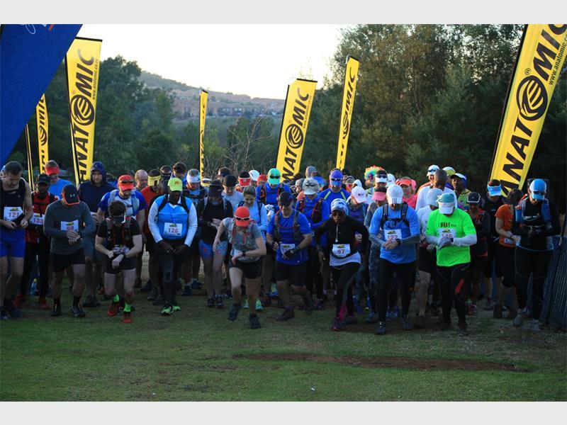 Wildjoburg Trail Run on May 26 | Alberton Record
