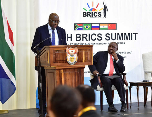 China to invest $14b in South Africa