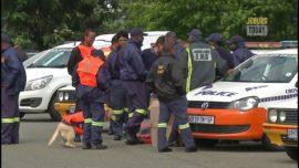 #JoburgToday crime stats SA