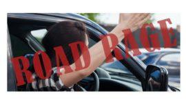#JoburgToday road rage