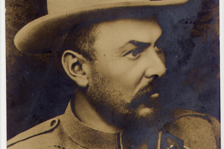 b1bb2222648b SA s war before the war  the 1914 anti-WW1 Boer rebellion