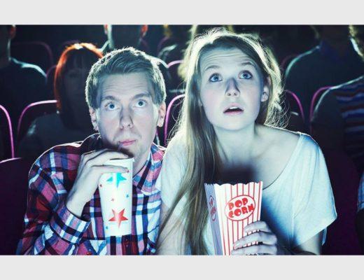 Win Nu Metro Movie Tickets: Wonder Park, Fighting with my