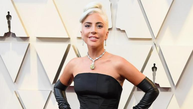 Gaga S Huge Oscar Diamond Comes From Sa Kimberley Mine