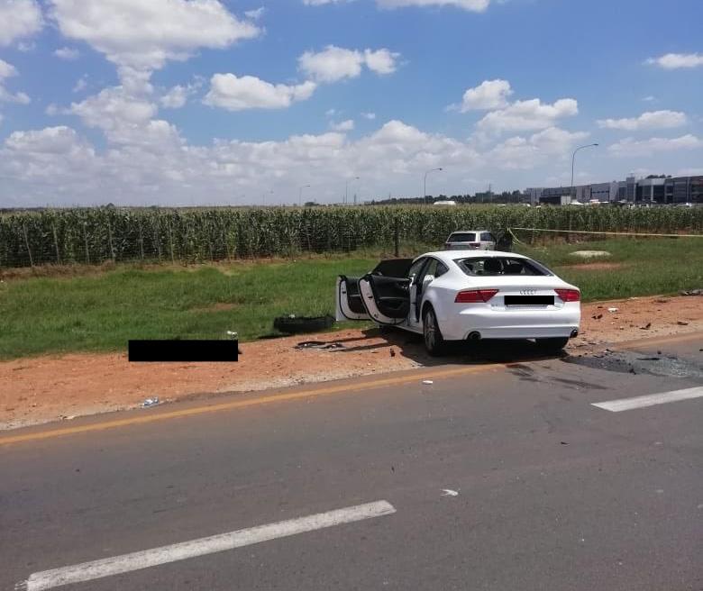 School Shooting Johannesburg: Three Alleged Hijackers Shot Dead In Kempton Park