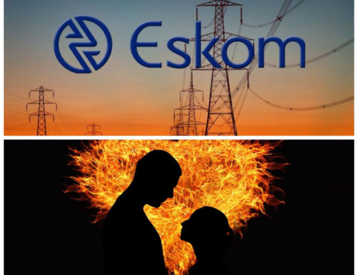 Loadshedding and Valentine's Day generated over 1 million SA