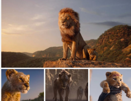 Watch The Lion King Trailer Is Here Newcastle Advertiser