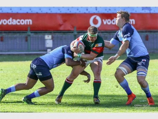 Currie Cup fixtures for 2019 | Alberton Record