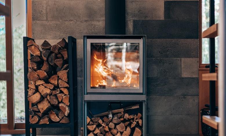Fireplace mantainance