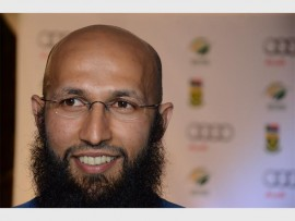 MAKING A DIFFERENCE: Hashim Amla said that the senior players will make the difference.