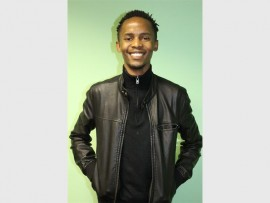 MR CHEF: Siphesilhle Xiniwe (19)  is a young, creative and professional chef from Alberton.