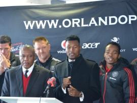 Orlando Pirates FC PC.