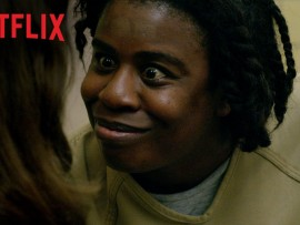 What's on Netflix this weekend?
