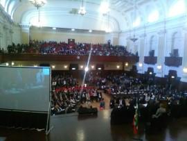 Inaugural Meeting of Council