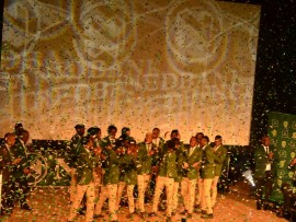 Nedbank Ke Yona team.