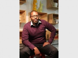 PASSIONATE MENTOR: Kgatli Hlahane is a SAB mentor from Alberton who is passionate about youth development.