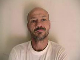 WANTED: A warrant of arrest has been issued for 48-year-old Paul Alex Brandao who is wanted for the theft of a motor vehicle.