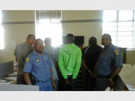 BUSTED: Officers offended by attempts of bribery.
