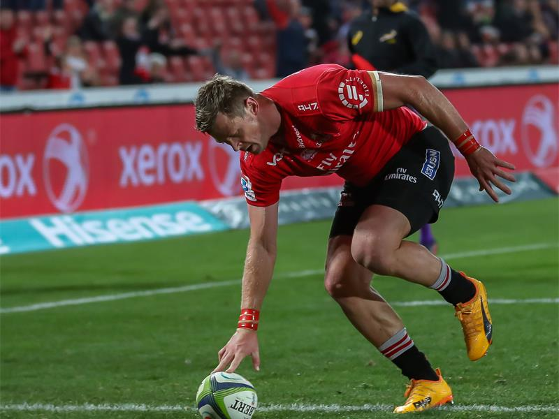 Kings and Cheetahs set for Pro12 after leaving Super Rugby