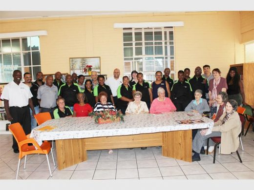 Pick n Pay Steeledale and On the Dot Ormonde visits Jafta