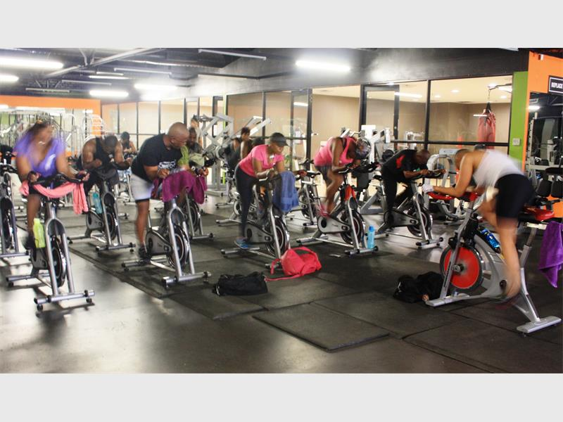 Elite Fitness Challenge a great success   Southern Courier
