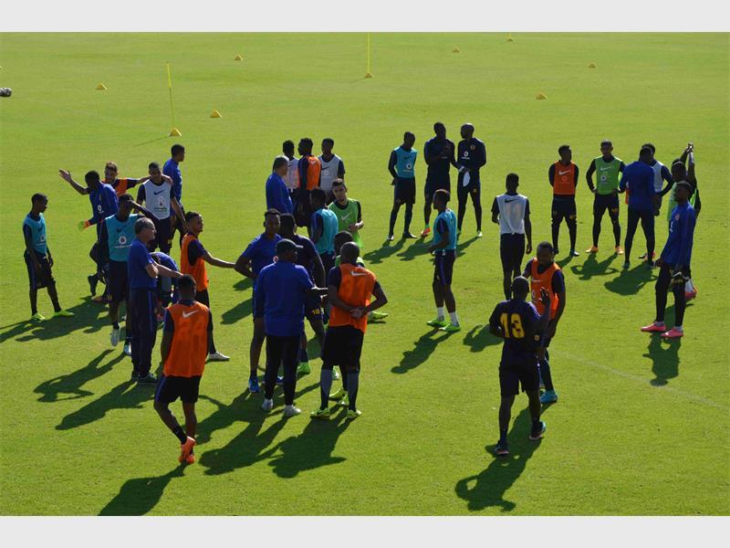 Soweto Derby 2019: Soweto Derby Coming Soon