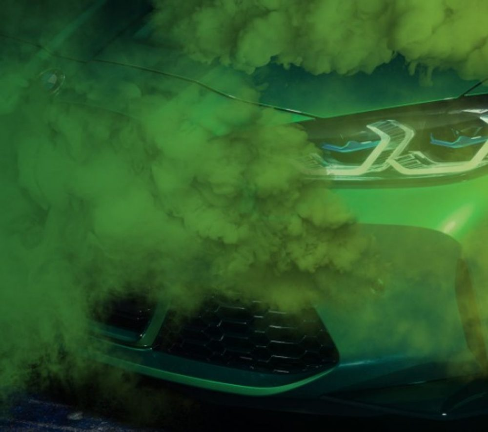 Next-gen BMW M3, M4 teased before this week's official reveal - Southern Courier