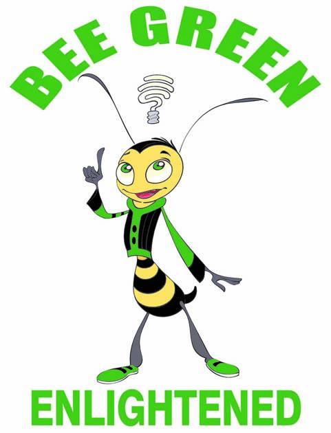 Bee Green Logo PROMO FC