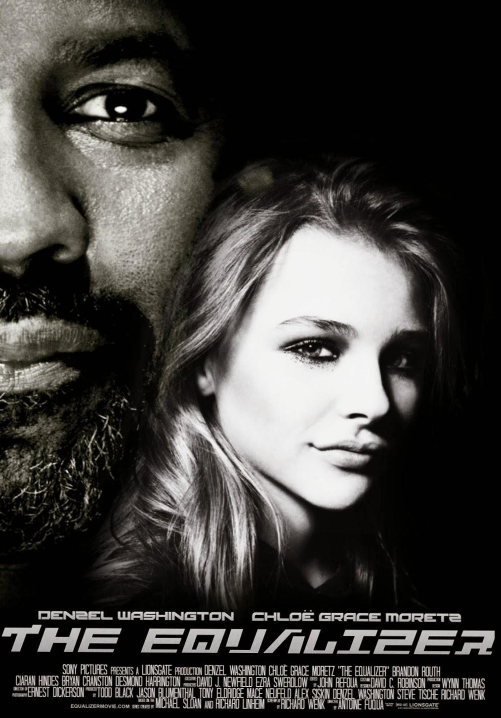 Equalizer Movie