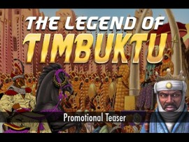 #Africaday: Timbuktu – Real Renaissance in Africa