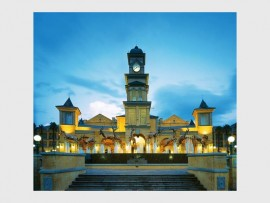GOLD REEF: Southern Sun Gold Reef City and Gold Reef City Theme Park Hotels have been recognised in the 2016 TripAdvisor Travellers' Choice awards.