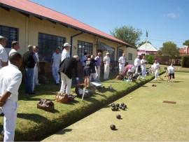 BIRTHDAY BASH: Herbert Park Bowling Club will celebrate its 60th birthday.