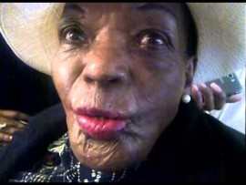 Thandi dies at 86