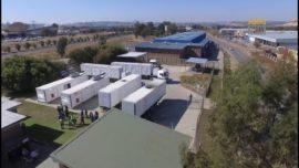 #JoburgToday City News – Rand Water Mobile