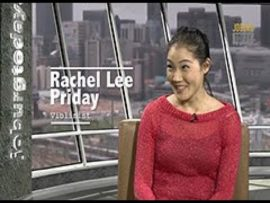 #JoburgToday Violinist Rachel Lee Priday on her relationship with classical music