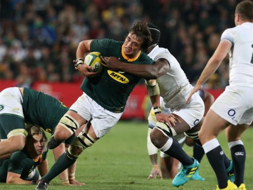 SA Rugby Player of the Year 2018 nominations | Comaro Chronicle