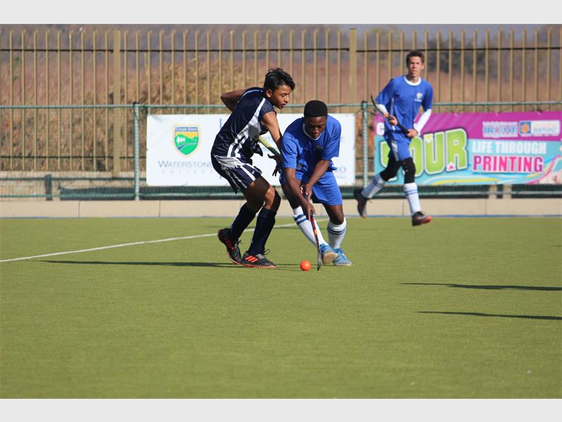 GALLERY: Waterstone College National Sports Tournament held at ... on