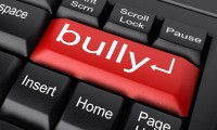 cyber bully keyboard