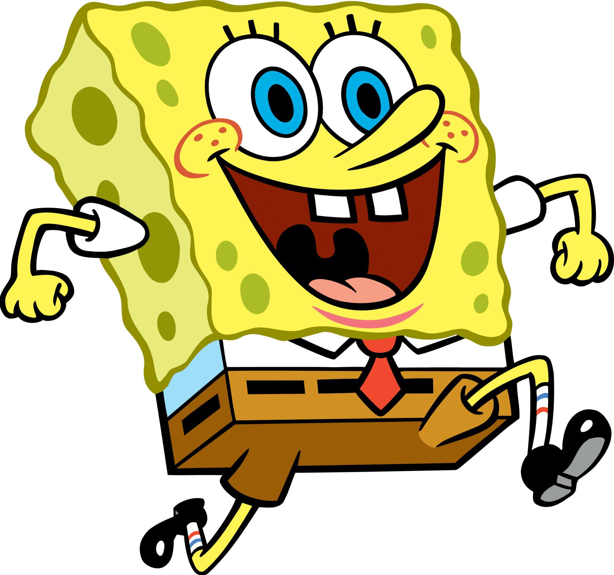 Meet SpongeBob SquarePants at uShaka | South Coast Sun