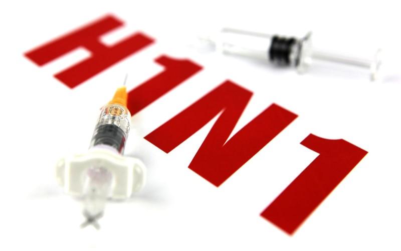 VIRUS H1N1 (Custom)
