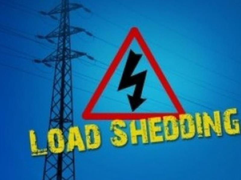 Load Shedding: Eskom Implements Stage 2 Loadshedding