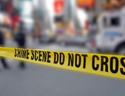 crime scene (Custom)