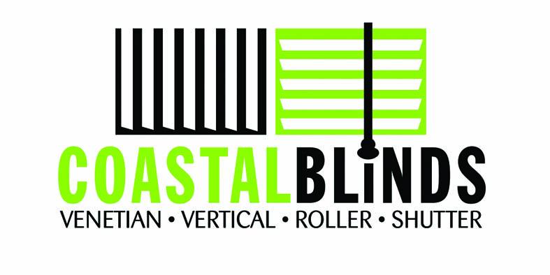 Coastal Blinds Logo