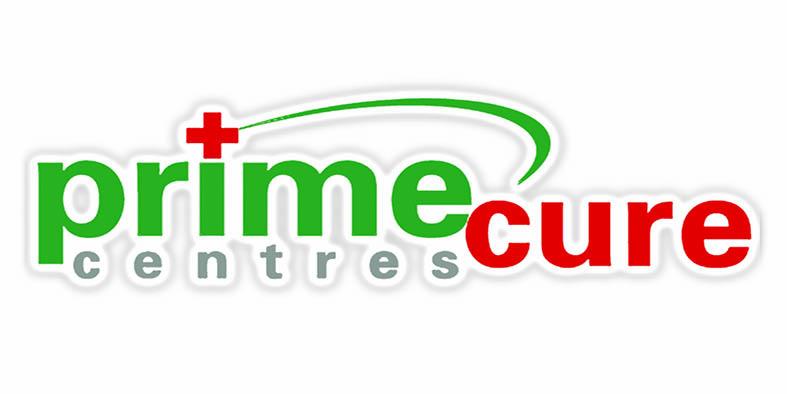 Prime Cure Logo